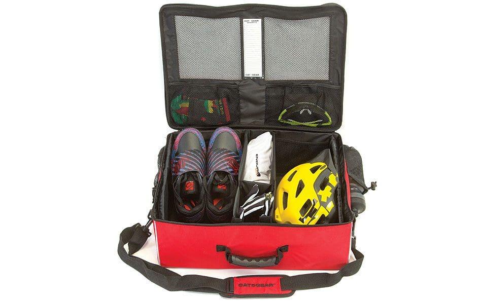 Leef Ibridge Biolite Powerlight Mini Cat 5 Gear Cyclist Bag