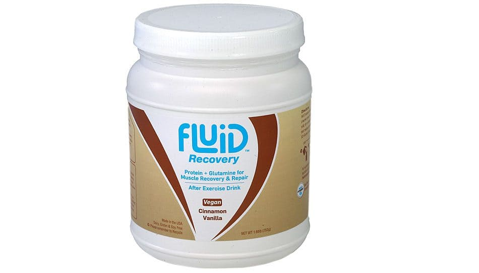 QR-Fluid