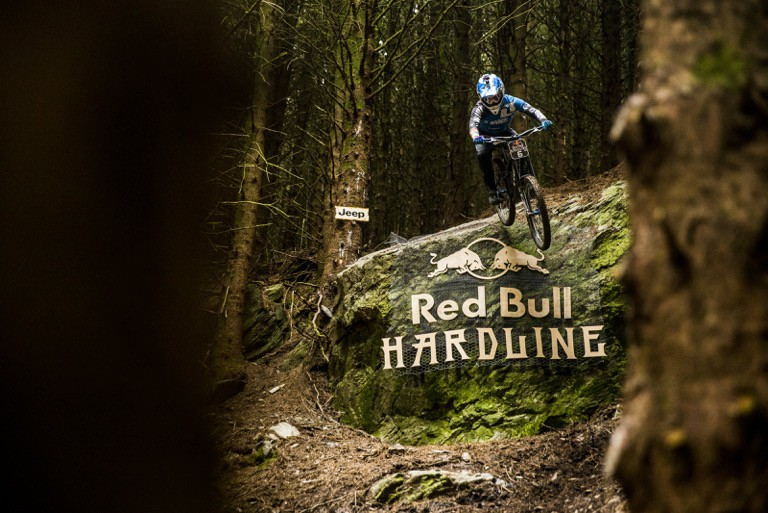 Red Bull Hardline Returns To Wales Sept 18th Mountain