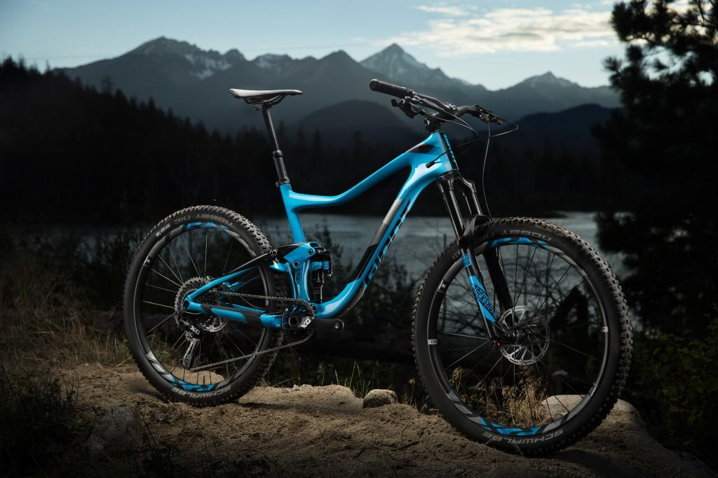 Giant Launches New Anthem And Trance For 2017 Mountain