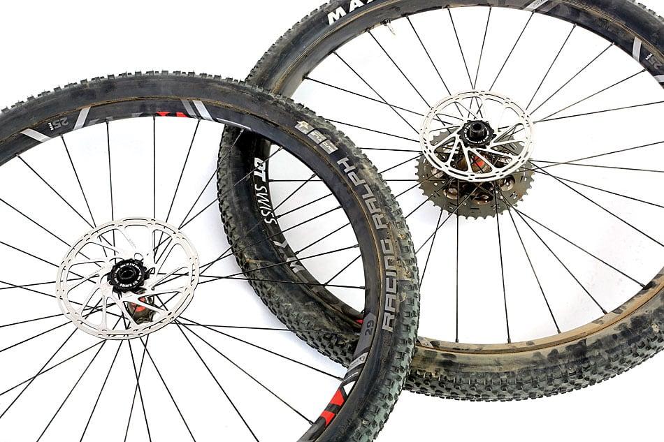 DT SWISS XM 1501 SPLINE ONE TEST   Mountain Bike Action Magazine