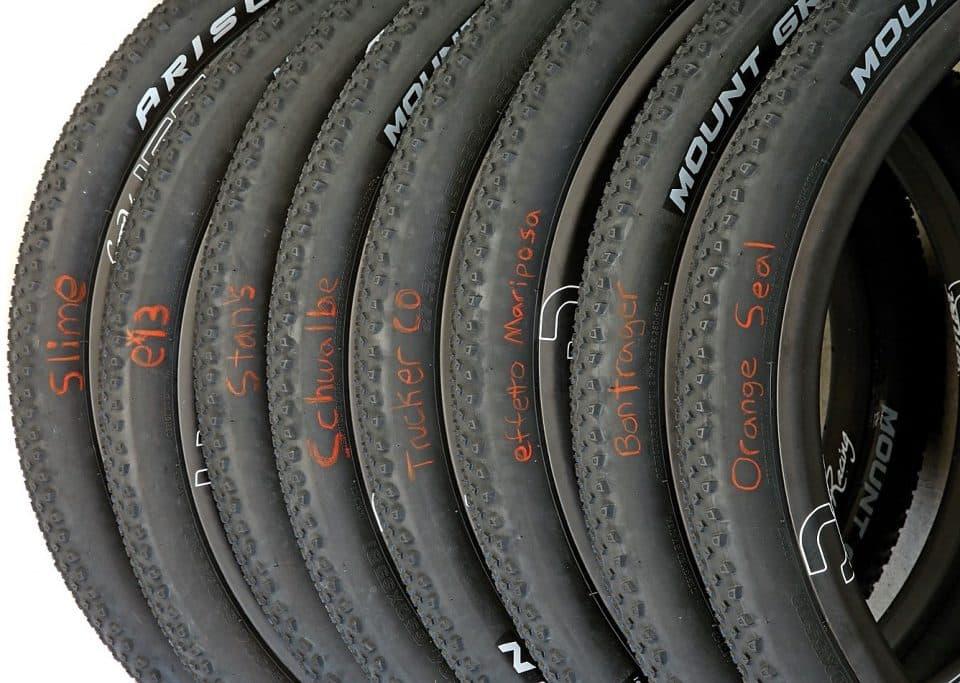 Tire Patch Cost >> Mountain Bike Action Magazine | TIRE SEALANT SHOOTOUT
