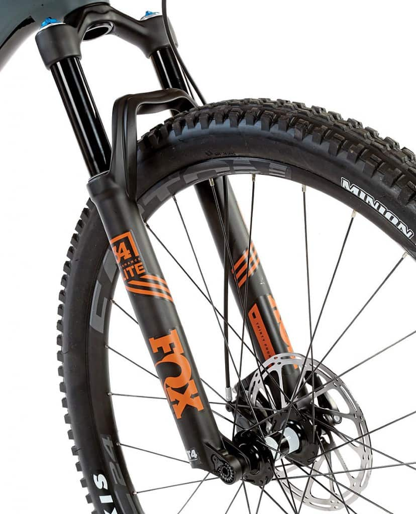 SANTA CRUZ TALLBOY CC TEST | Mountain Bike Action Magazine