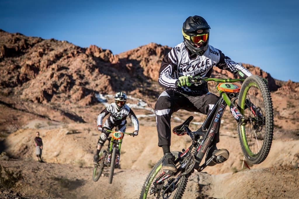 Learn To Wheelie In 30 Days Mountain Bike Action Magazine