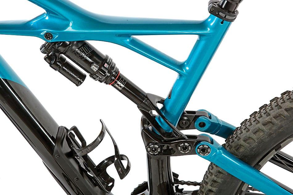 Specialized Enduro Elite Carbon 650B Test | Mountain Bike Action