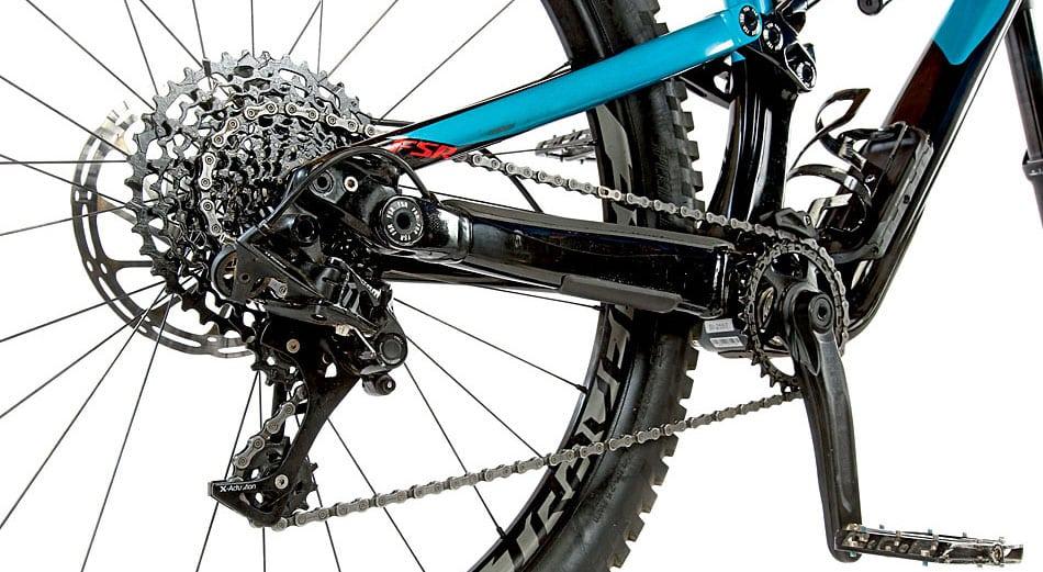 Specialized Enduro Elite Carbon 650B Test | Mountain Bike