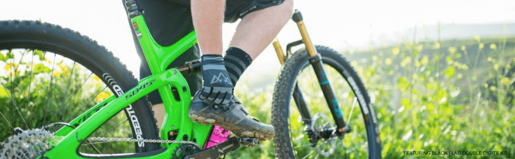 Tasco MTB DOUBLE DIGITS COLLECTION | Mountain Bike Action