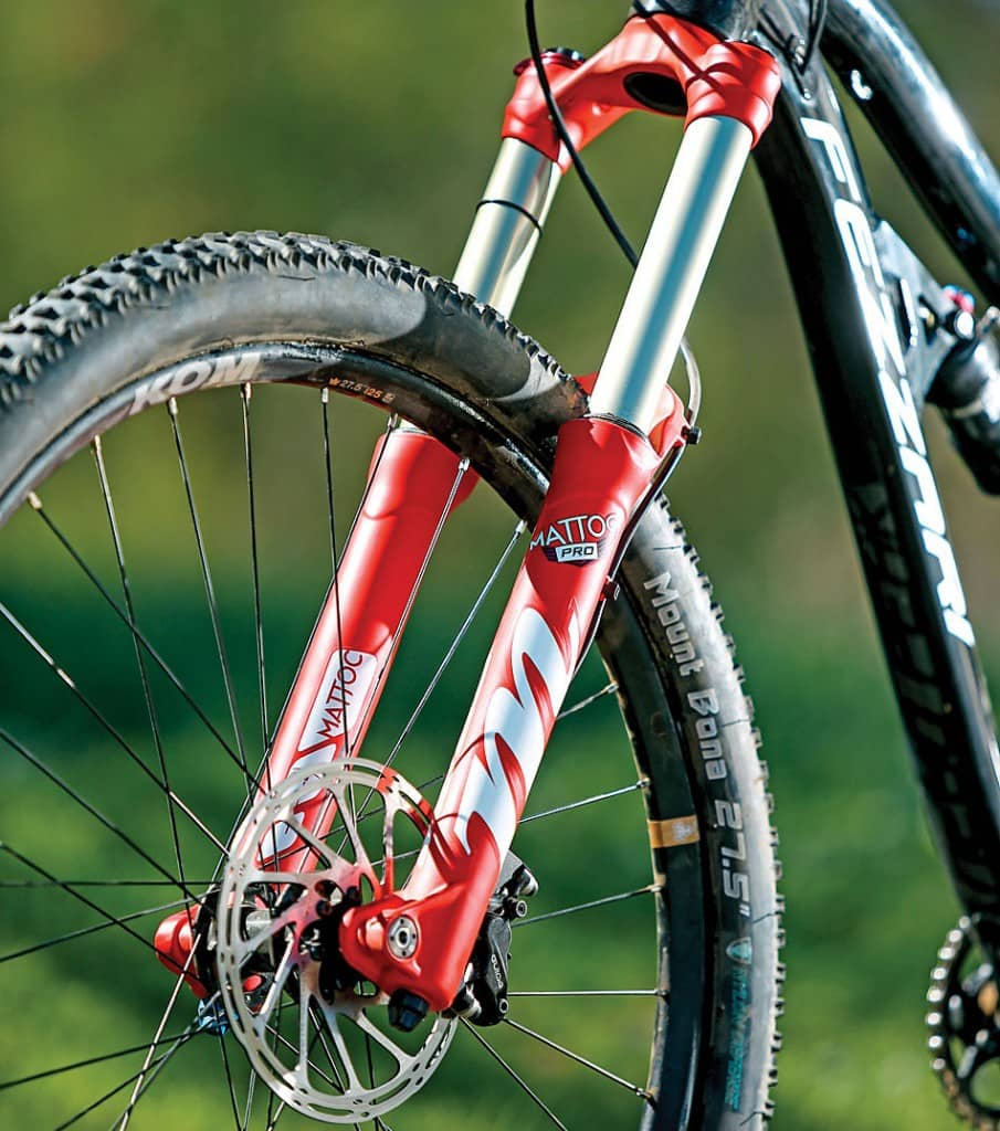 Suspension Tips Straight From the Experts   Mountain Bike Action