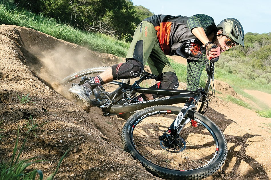 Suspension Tips Straight From the Experts | Mountain Bike