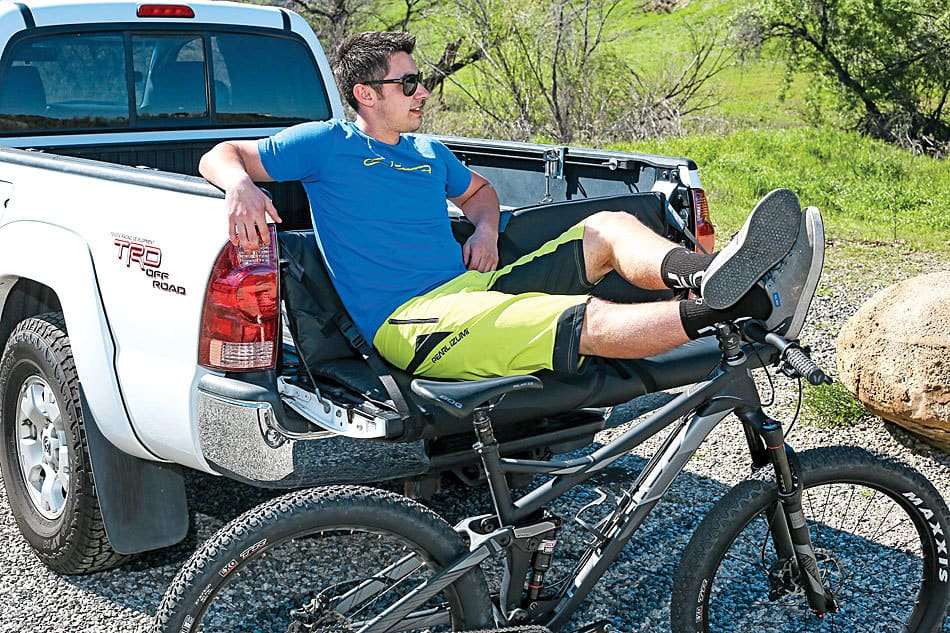 Riders With A Passion For Gravity Know Firsthand That Tailgate Pads Are One Of The Least Expensive And Easiest Ways To Turn Regular Pickup Truck Into An