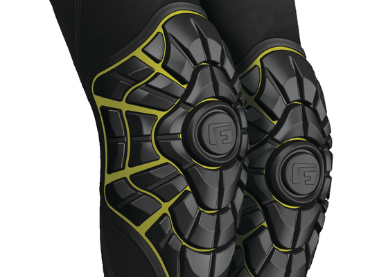 G-FORM EXPANDS BIKE PRODUCT LINEUP WITH ALL-NEW ELITE PROTECTION ...