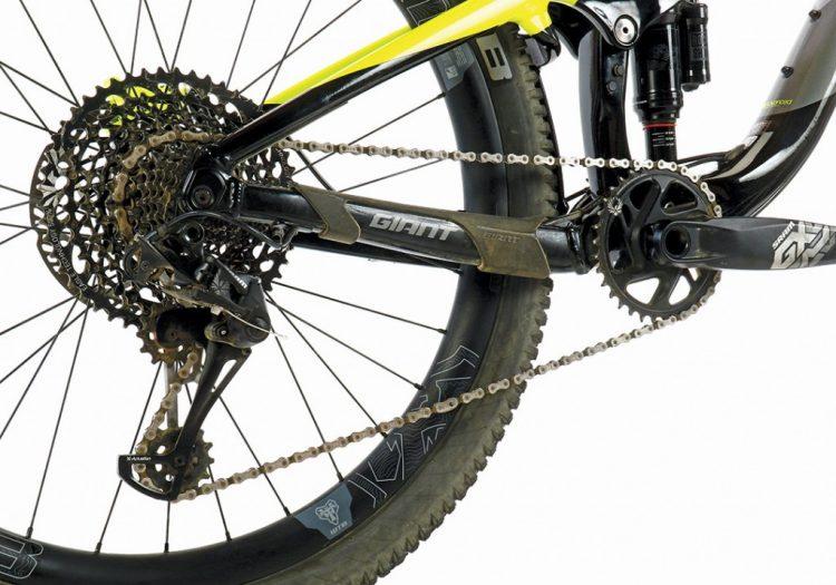 SRAM GX Eagle Mountain Bike 12 speed Rear Derailleur