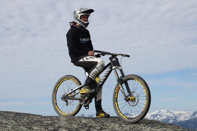 Crankworx: Riding with Canyon | Mountain Bike Action Magazine