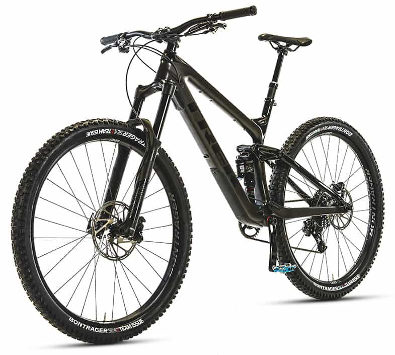 Editor\'s Choice - Best Bikes of 2017   Mountain Bike Action Magazine