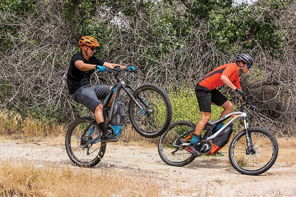 Read Your Article In Mountain Bike Action And Just Wanted To Throw My Two Cents I Don T Believe Electric Moun Tain Bikes Have A Place On