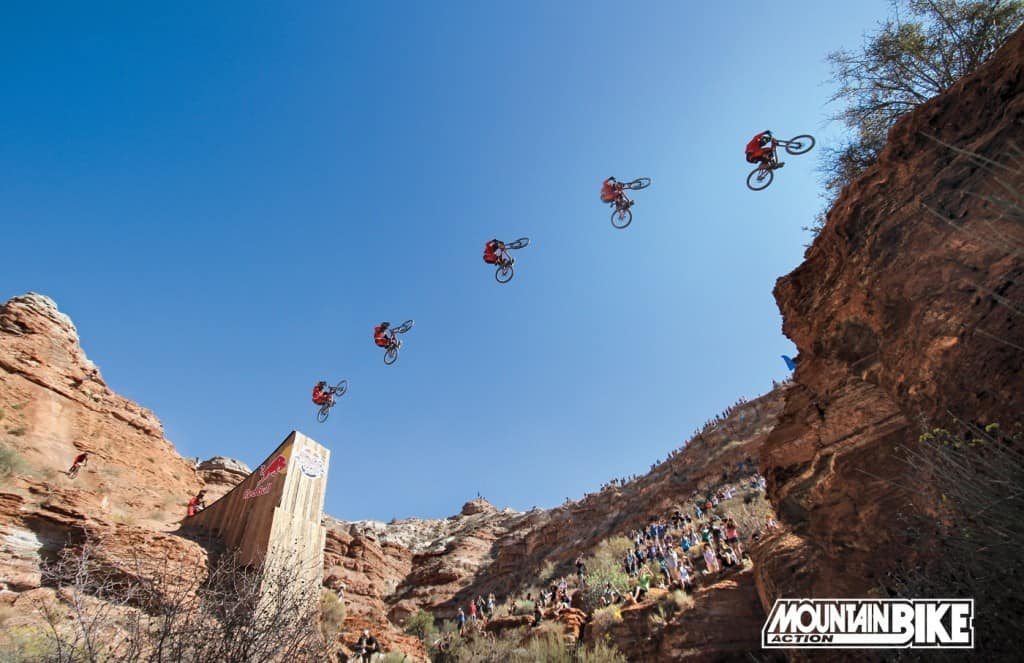 Red Bull Rampage >> Photo Of The Day The Red Bull Rampage Returns Mountain