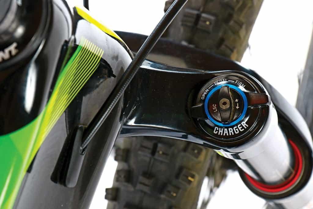 Tested - 2018 RockShox Pike RCT3 Fork | Mountain Bike Action Magazine