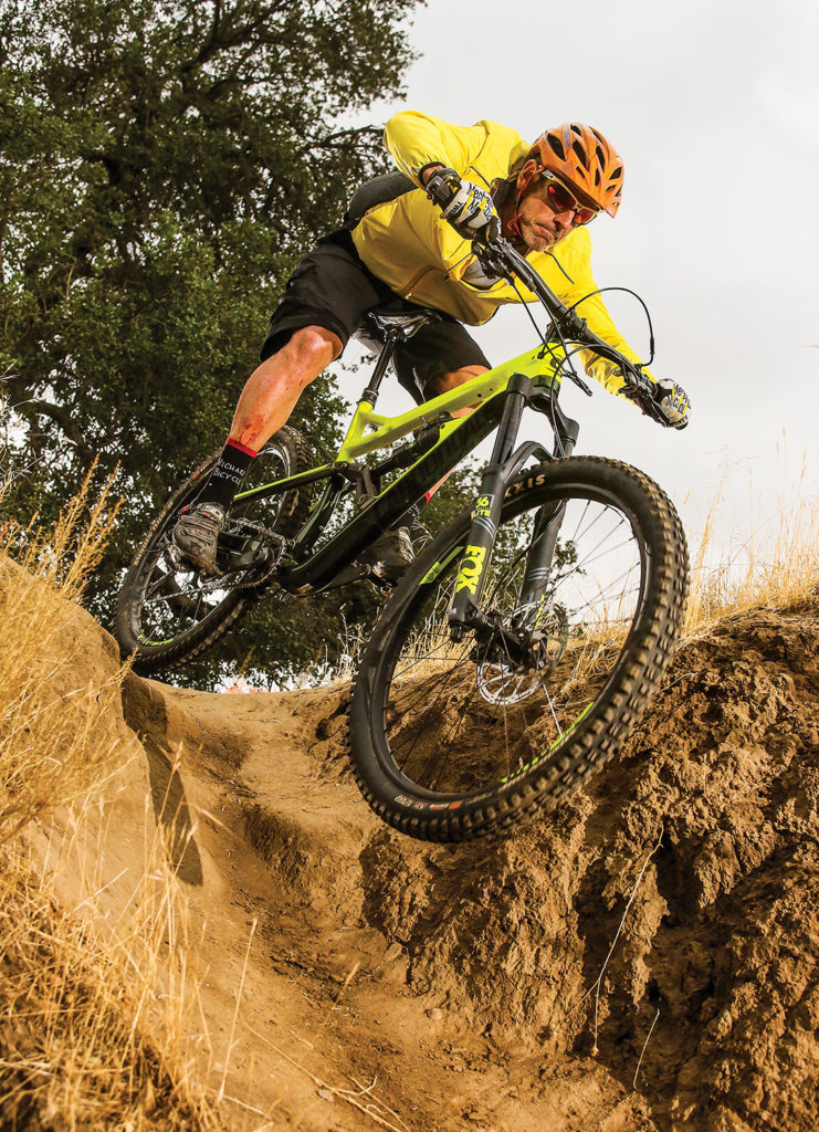 Review - Cannondale Jekyll 2  8a5b77b01