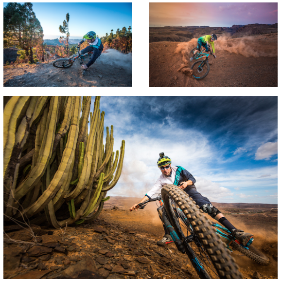 Kask Team Up With Jordi Bago Mountain Bike Action Magazine