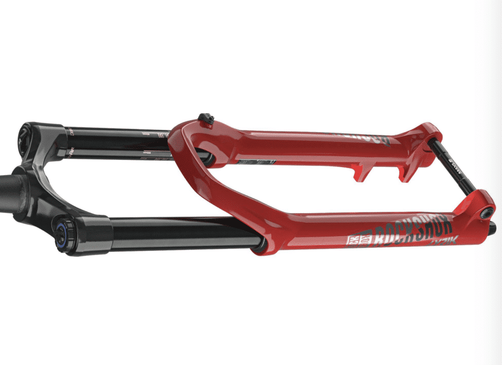RockShox Announces New Lyrik RC2 Fork and Super Deluxe