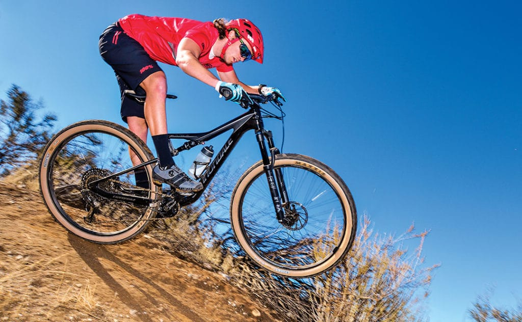 a31ea1f8818 Review - Cannondale Scalpel SE 2 | Mountain Bike Action Magazine