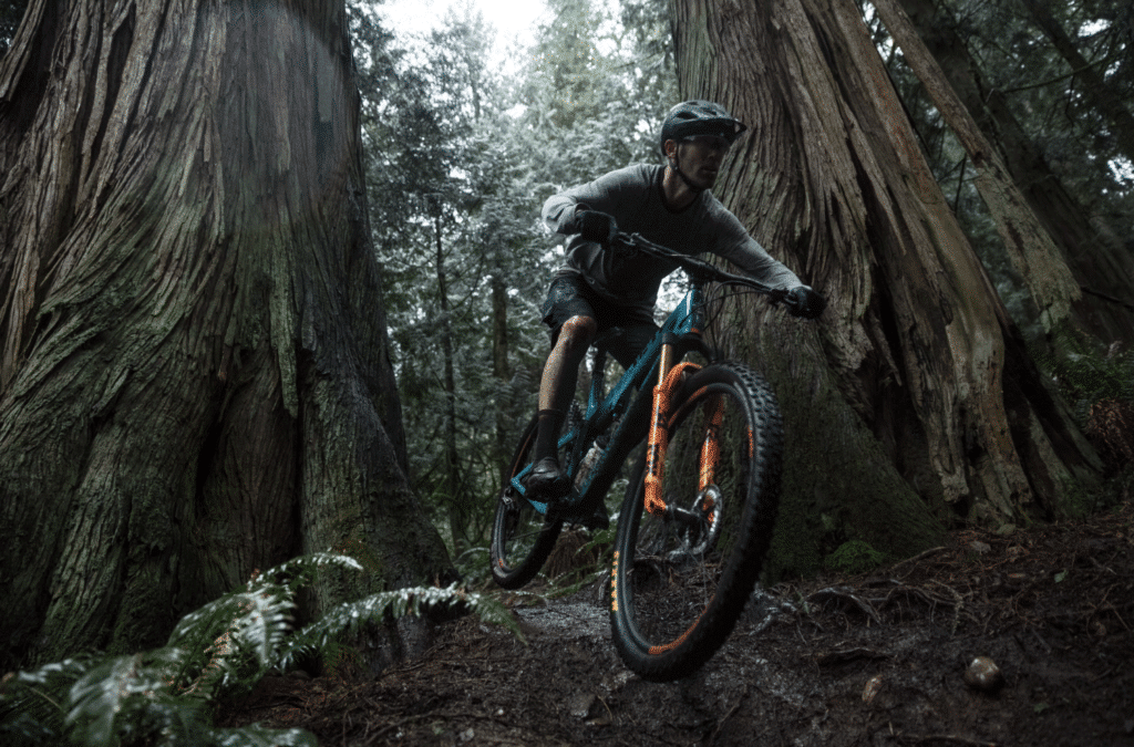 Yeti Cycles Releases New SB100 and SB100 Beti   Mountain