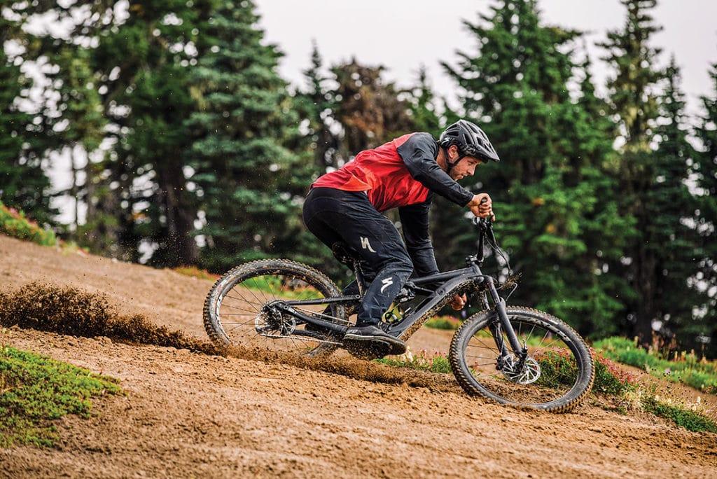 Debunking Electric Bike Myths | Mountain Bike Action Magazine