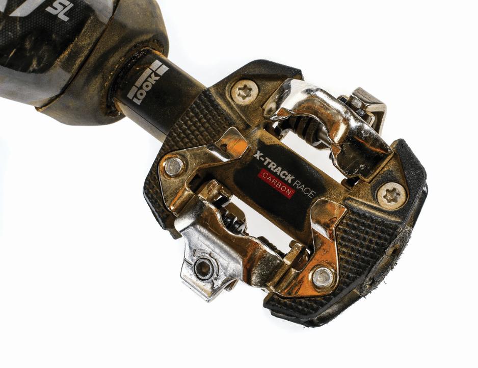 60b818e69d1 Review - LOOK X-Track Carbon Race Pedals