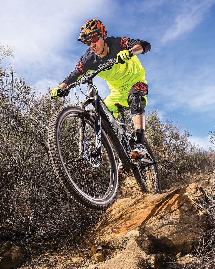 How to Descend Faster in Eight Easy Tips