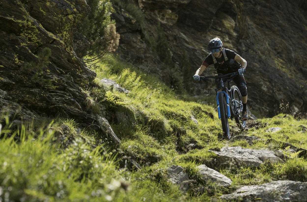 First Ride - Giant Trance Advanced Pro 29 0 | Mountain Bike