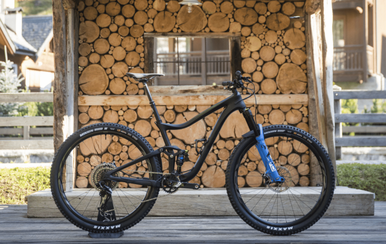 giant trance advanced 2 review