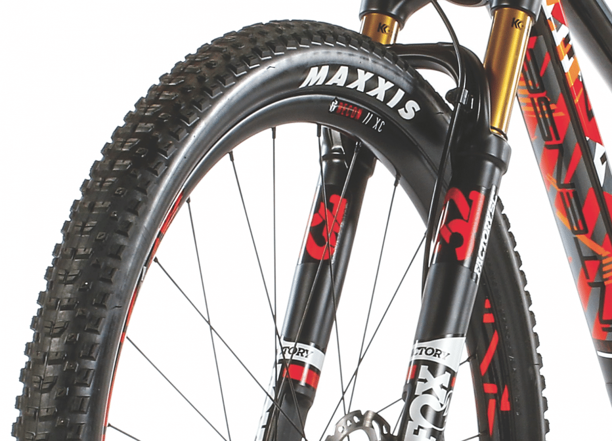 Review Maxxis Rekon 29x2 25 3c Exo Tires Mountain Bike