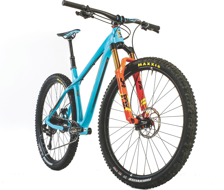 Review - Kona Honzo CR Hardtail | Mountain Bike Action Magazine