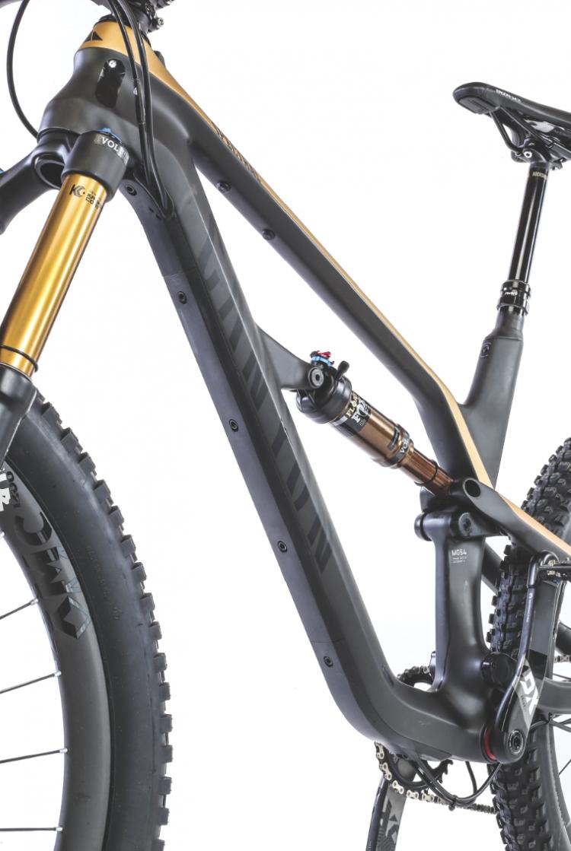 SEPT-Review - Canyon Spectral CF 9 0 SL | Mountain Bike Action Magazine