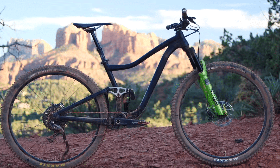 Developing The All New Trance 29 Giant Bicycles
