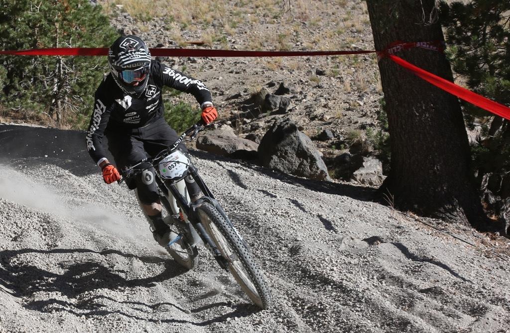 Mammoth Kamikaze Bike Games | Mountain Bike Action Magazine