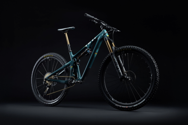 Yeti Introduces New SB130   Mountain Bike Action Magazine