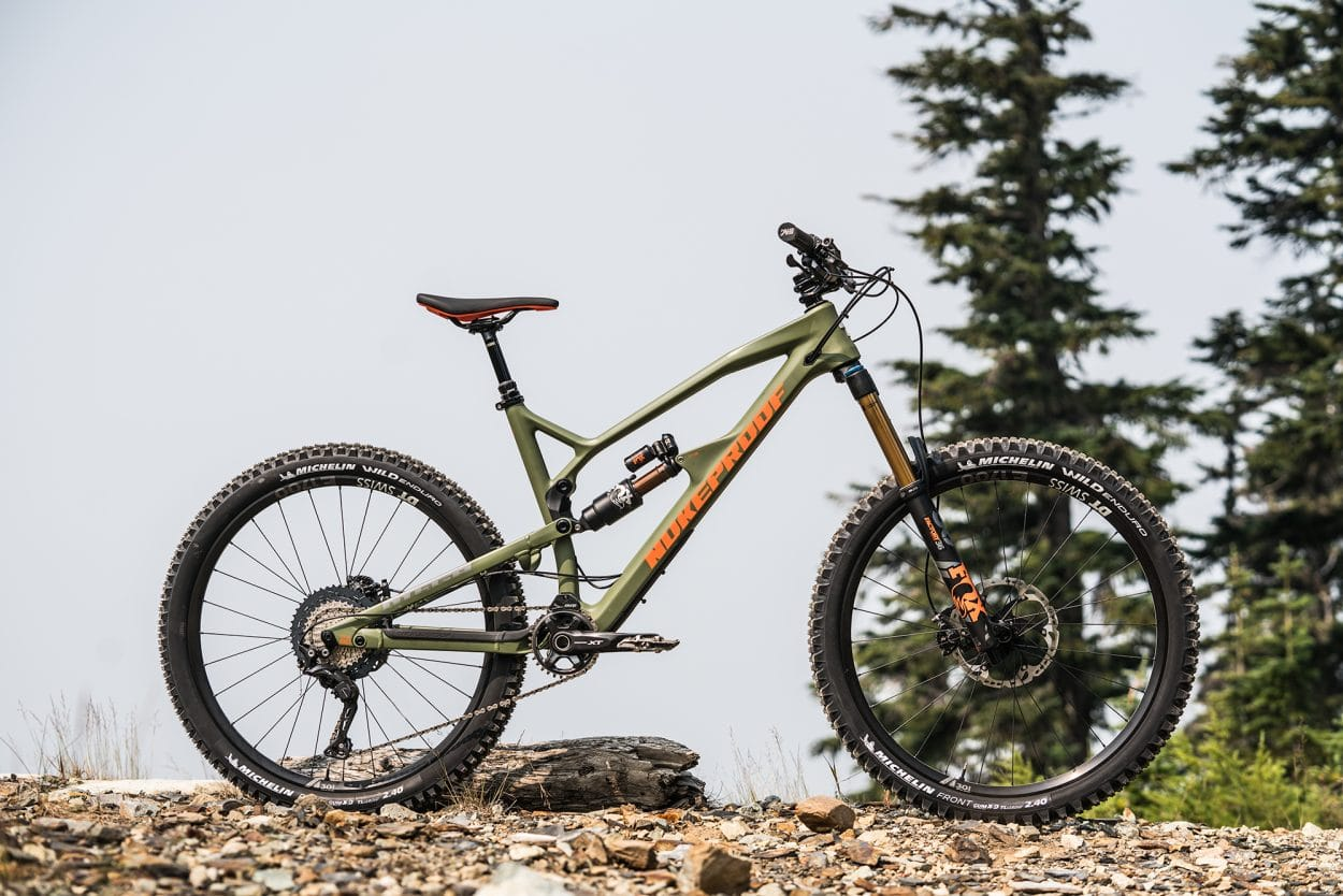 220b57788 Nukeproof s 2019 Bike Line Up
