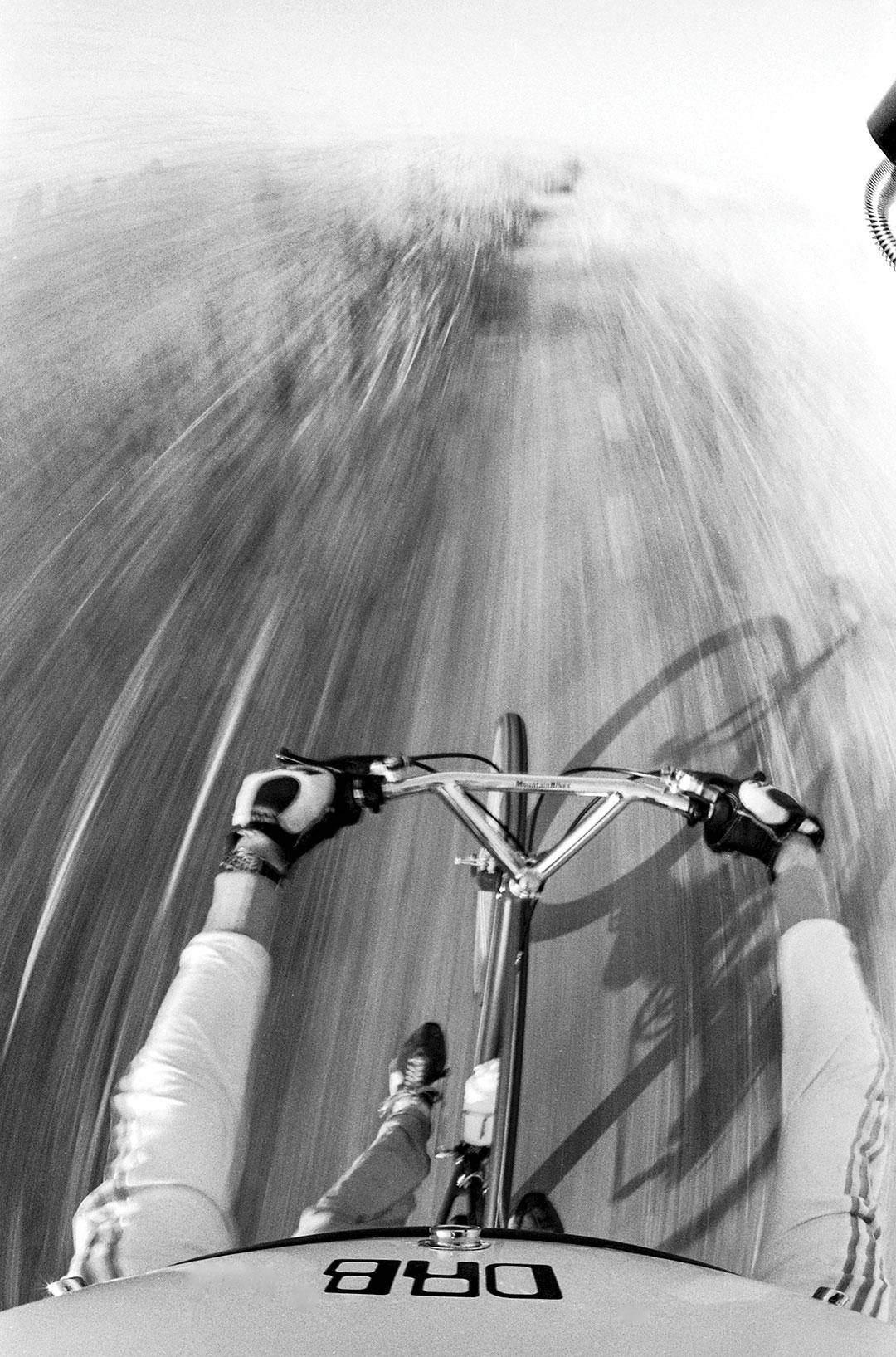 The Beginning of Mountain Bike Action-Part 2 | Mountain Bike Action Magazine