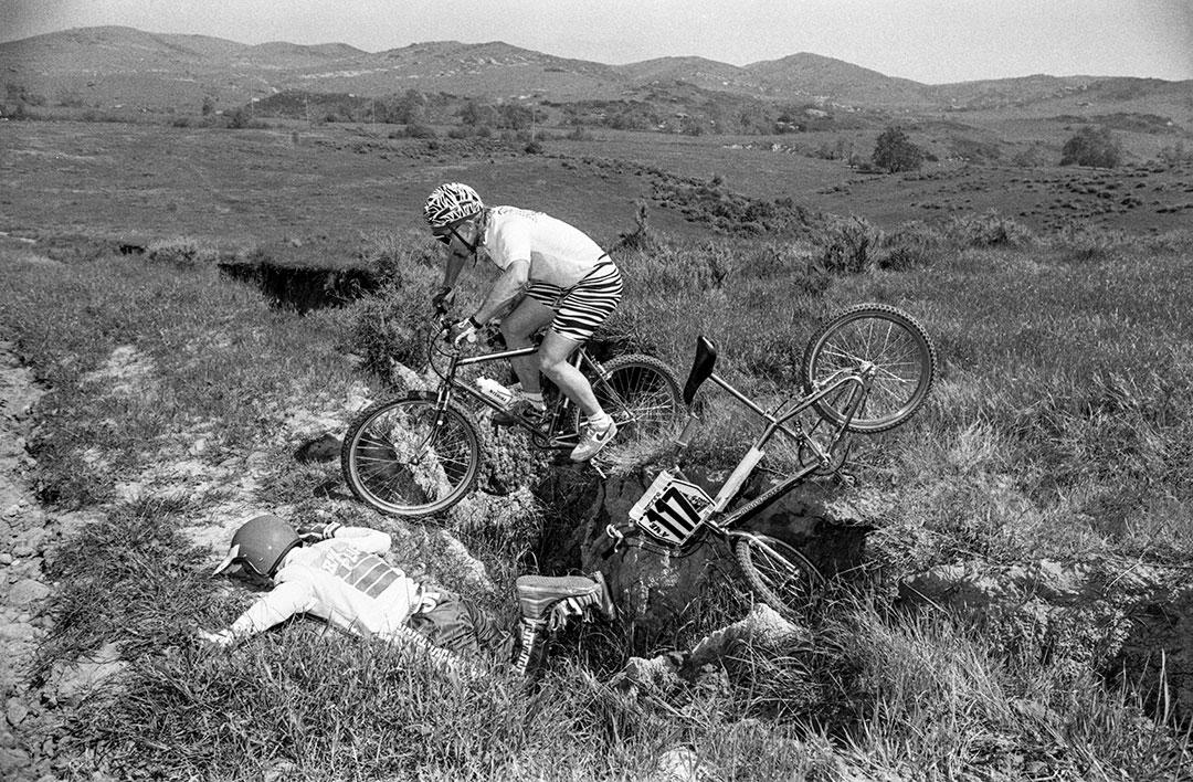 b32fa061d80 The Beginning of Mountain Bike Action-Part 2 | Mountain Bike Action Magazine