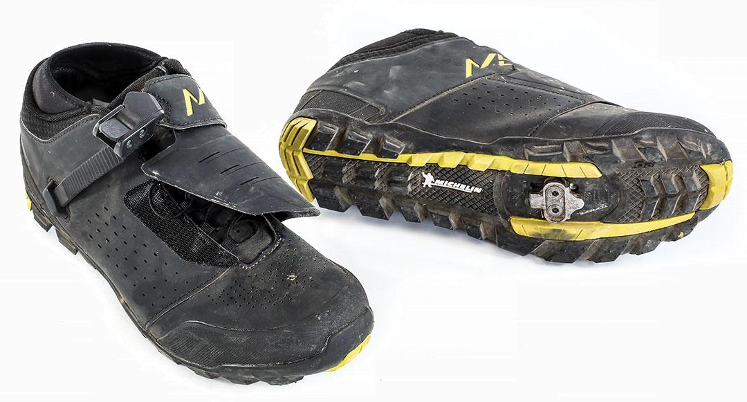 fafd3ed06d9 Product Test: Shimano SH-ME7 Shoes | Mountain Bike Action Magazine