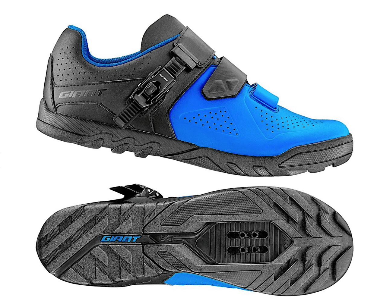Product Test Giant Line Mtb Gravity Spd Shoes Mountain