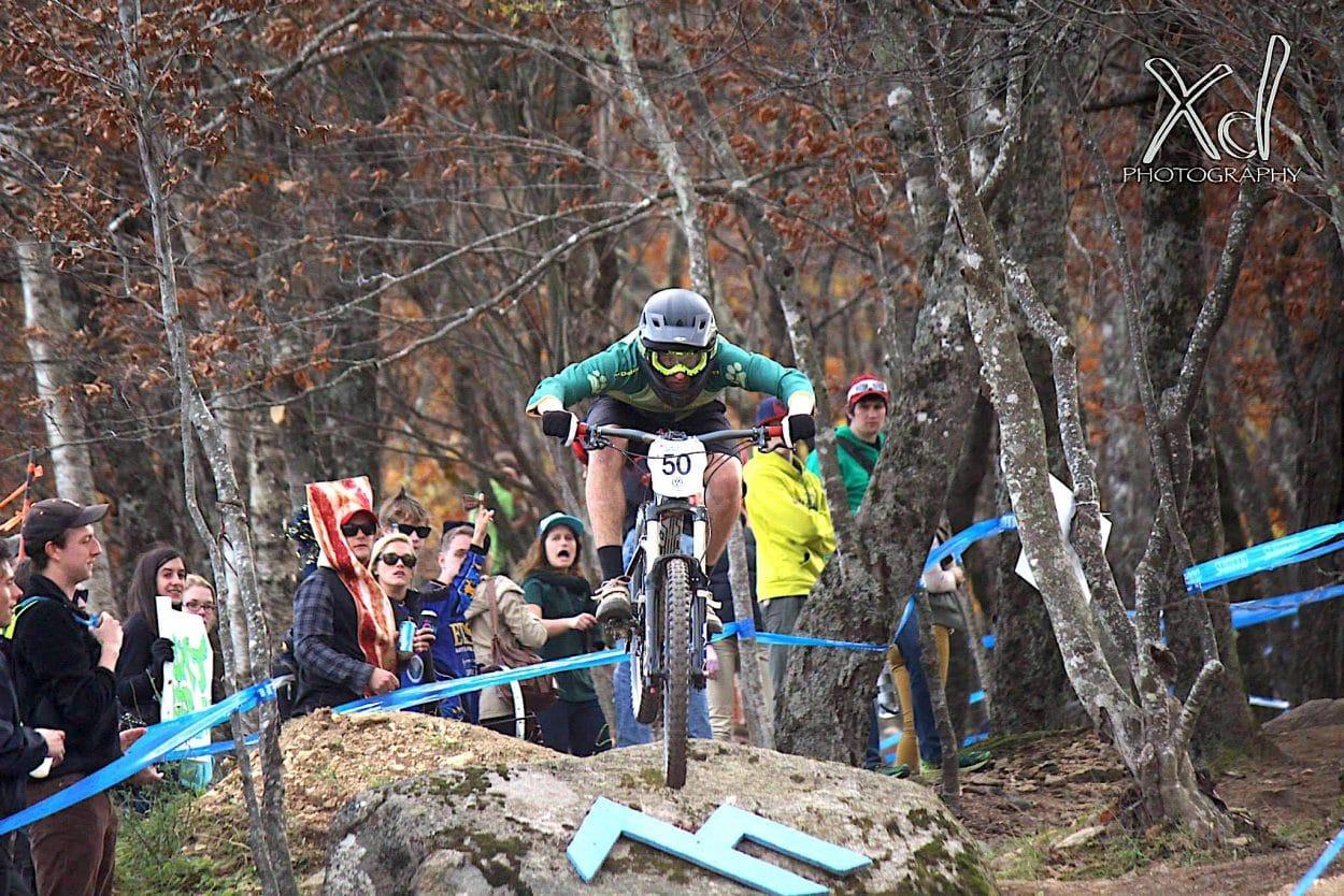 Collegiate Mountain Biking | Mountain Bike Action Magazine