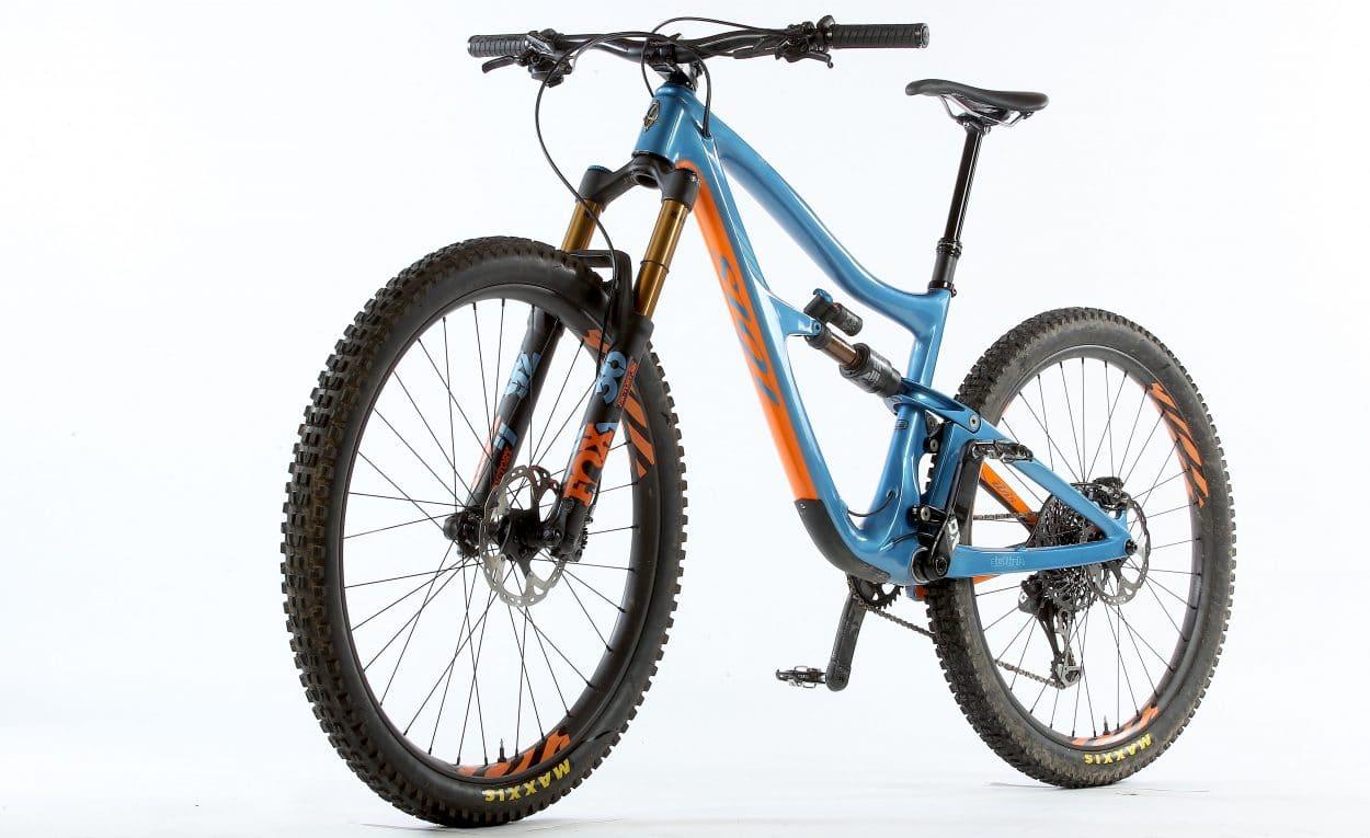 ripmo bike ibis mountain bikes magazine action
