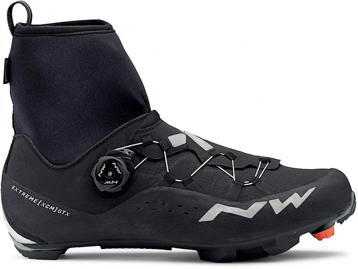 New Product Discovery: Northwave Extreme XCM 2 GTX Shoes   Mountain Bike Action Magazine
