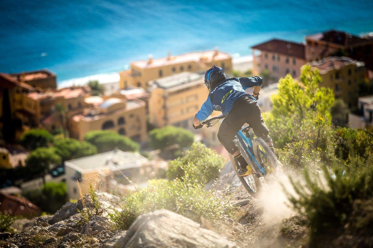 Canyon S New Strive Mountain Bike Action Magazine