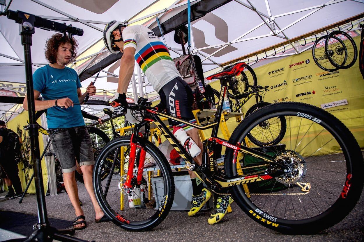 Pro Suspension Tips: By Yanick-the-Mechanic | Mountain Bike Action Magazine