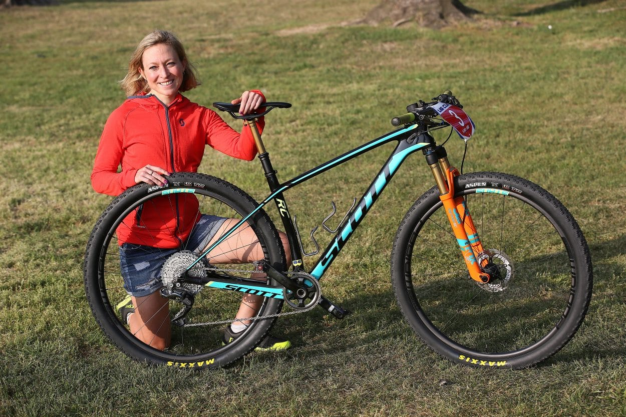2b74619f518 Meet The Riders and Their Rides: Erin Huck's Scott Contessa Scale RC ...