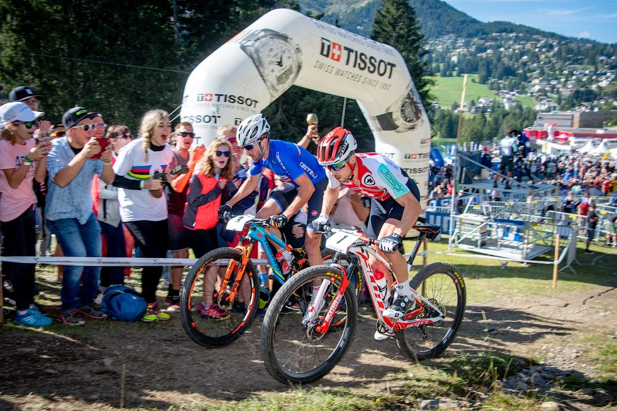 Meet The Riders And Their Rides: Nino Schurter | Mountain Bike Action Magazine