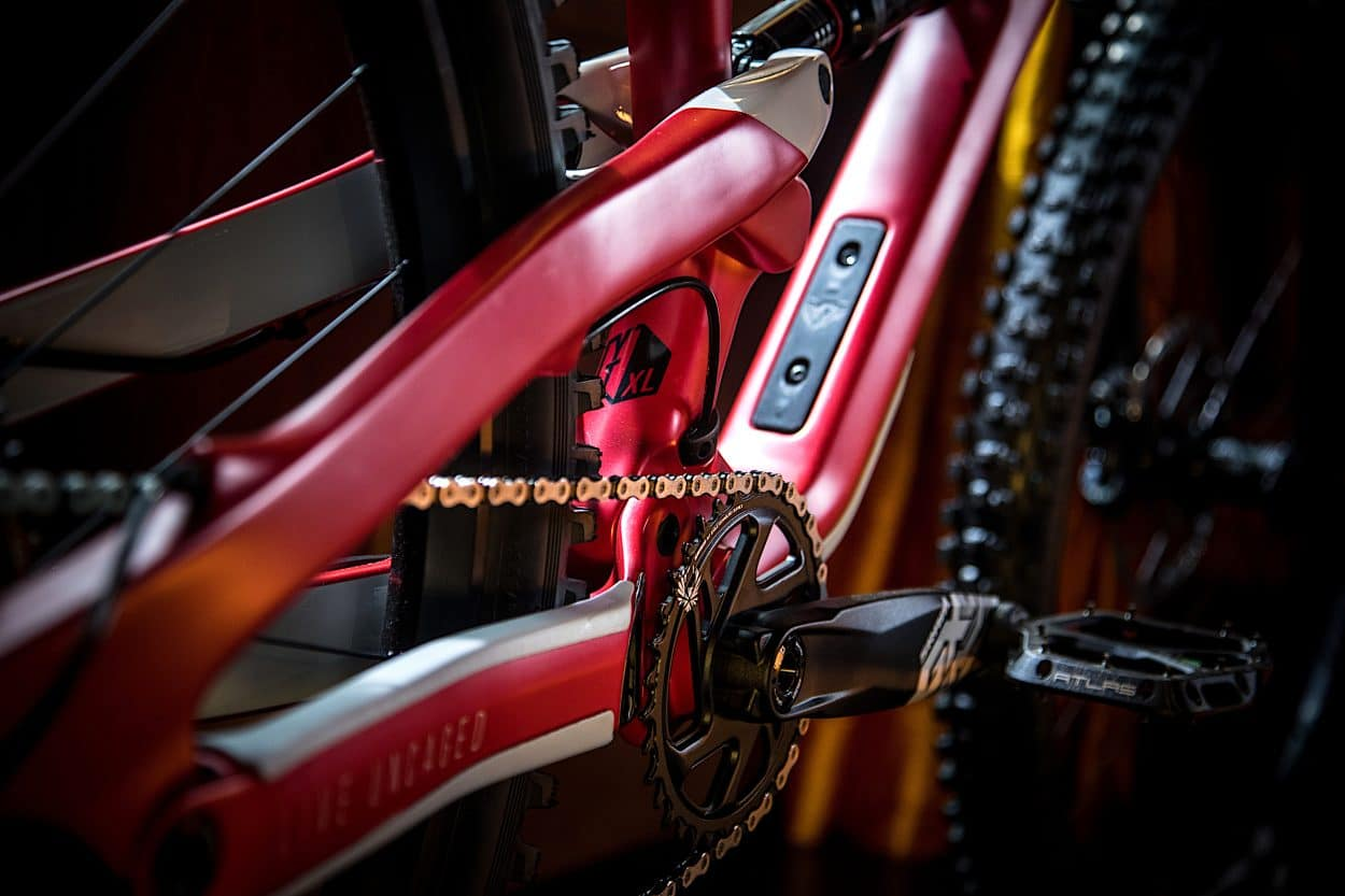 YT Industries All-New JEFFSY | Mountain Bike Action Magazine